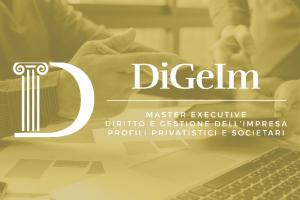 DiGeIm – Corso Executive in Diritto e Gestione dell'Impresa. Profili privatistici e societari