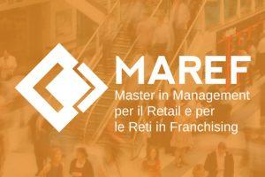MAREF- Corso Executive in Management per il Retail e per le Reti in Franchising